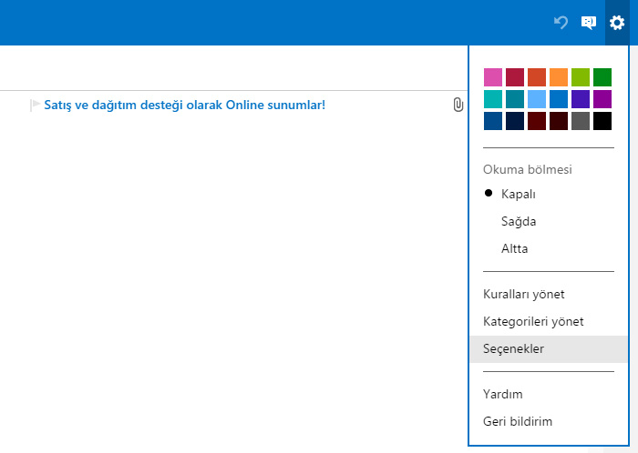 outlook_secenekler